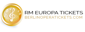 Berlin Tickets | Berlin Opera Tickets | Berlin Concerts Tickets