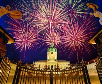 Classic New Year's Eve Gala - A Musical Fireworks Display
